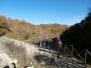 Monte Gennaro 12 novembre 2017