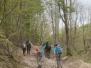 Monti Sibillini 28 Aprile 1 Maggio