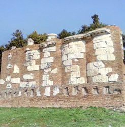 Mausoleo di Casal Rotondo
