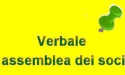 verbale